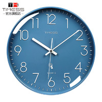 TIMESS 自动对时实用电波钟