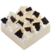 限上海:Best Cake 贝思客 黑白巧克力芝士蛋糕 450g