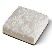 京东PLUS会员、限地区 : Best Cake 贝思客 雪域牛乳芝士蛋糕 450g