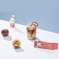京东PLUS会员:Yongpu 永璞 冷萃咖啡液 10条/袋 *2件