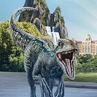 北京环球度假区 优先购票权权益包