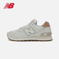 New Balance WL574BCV 女款经典复古休闲鞋