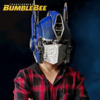 玩模总动员、新品预定:Killerbody 《变形金刚》 擎天柱 1/1 可穿戴头盔 标准版