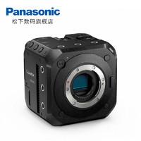 新品发售:Panasonic 松下 Lumix DC-BGH1 摄像机