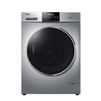 京东PLUS会员、限地区:Haier 海尔 EG100PRO6S 10KG 滚筒洗衣机