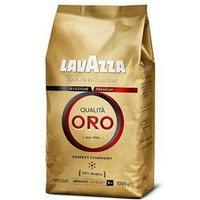 Lavazza 拉瓦萨 金质咖啡豆 1kg