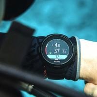SUUNTO 颂拓 D5 NOVO SS050192000 多种潜水模式智能表