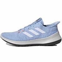 adidas 阿迪达斯 SenseBOUNCE + W G27384 女款跑步鞋
