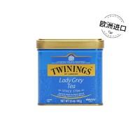 TWININGS 川宁 英国原装进口仕女伯爵红茶 100g