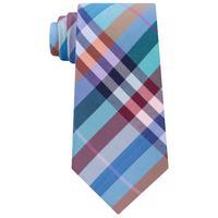 TOMMY HILFIGER 汤米·希尔费格 太阳色经典款领带