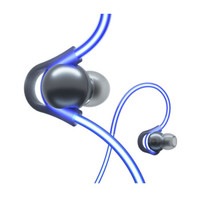 百亿补贴:MEIZU 魅族 HALO 入耳式蓝牙耳机 光导纤维