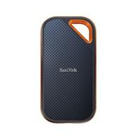 绝对值:SanDisk 闪迪 至尊超极速 Pro版 NVMe 移动固态硬盘 2TB
