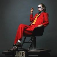 网易聚玩 DC QueenStudios 小丑 1:3全身像杰昆版 普通版