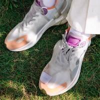 新品发售:LI-NING × SOULLAND联名款 游侠 ARHQ355 男/女款跑步鞋