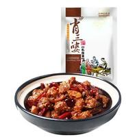 肖三婆 自贡冷吃兔肉 150g 香辣/麻辣 *2件