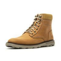 CAT 卡特彼勒 P721913I3UDC25 男士牛皮革休闲靴