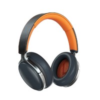 百亿补贴:MEIZU 魅族 HD60 头戴式蓝牙耳机 雾银黑 降噪版