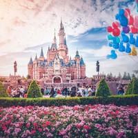 上海迪士尼乐园 1日门票