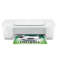 HP 惠普 DeskJet 1212 彩色喷墨打印机