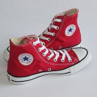 百亿补贴:CONVERSE 匡威 Chuck Taylor All Star 男女款帆布鞋