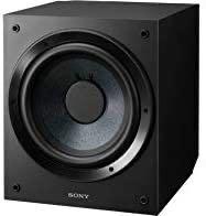 Sony 索尼 SACS9 10英寸(25.4厘米) 有源超低音音箱 秒杀