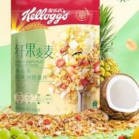 Kellogg's 家乐氏 纤果麦麦烘焙麦片 400g