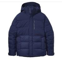 Marmot 土拨鼠 男士休闲保暖外套