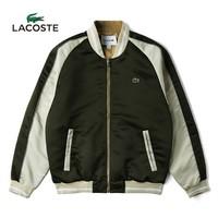 Lacoste 拉科斯特 BH4141 男装双面双色夹克外套男