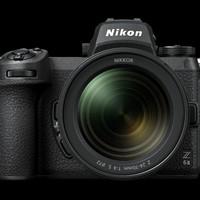 Nikon 尼康 Z6II 全画幅微单相机