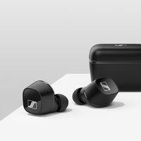 百亿补贴:Sennheiser 森海塞尔 CX400BT True Wireless 真无线蓝牙耳机