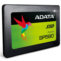 ADATA 威刚 SP580 固态硬盘 240GB SATA接口