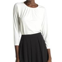 Calvin Klein 卡尔文·克莱  长袖T恤衫