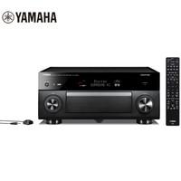 雅马哈(Yamaha)CX-A5200 音响 音箱 家庭影院11.2声道AV前置放大器 4K 杜比全景声 DTS:X 蓝牙 WIFI