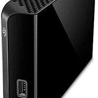 SEAGATE 希捷 Backup Plus Hub 14TB 外置硬盘