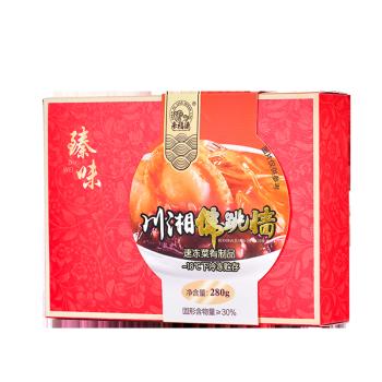 恋食记  川湘佛跳墙  280g
