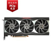 A卡重回巅峰 AMD Radeon RX 6800/6800XT显卡首发评测