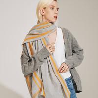 时尚潮扮 篇三十:5款超有气质的围巾,出门就被问链接!