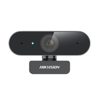百亿补贴 : 海康威视高清台式机电脑外置USB网络直播摄像头视频会议带麦克风