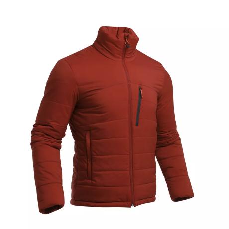 DECATHLON 迪卡侬 TREK 500 306563 男式徒步登山填充夹克