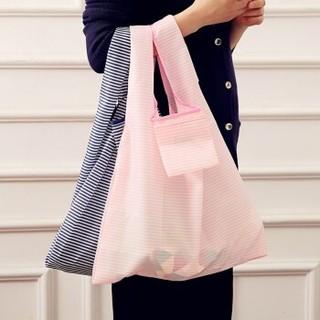 莜牧 可折叠购物袋 3个装