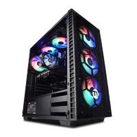 宁美国度 魂-GI68 组装台式机(R5-5600X、16GB、250GB、RX6800)