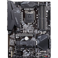 GIGABYTE 技嘉 Z490 GAMING X 主板(intel Z490/LGA 1200)