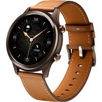 百亿补贴 : vivo WATCH 智能手表 42mm 摩卡棕