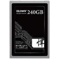 GLOWAY 光威 悍将 SATA3.0固态硬盘 240GB