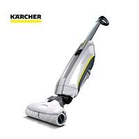 德国拖把(含说明书)KARCHER 卡赫无线电动拖把 拖洗地机 吸尘器