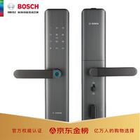 博世(BOSCH) 指纹锁智能锁智能门锁电子锁智能家居家用防盗门密码磁卡锁 ID450J