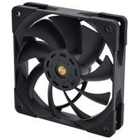 1日0点:利民(Thermalright)TL-C12 pro S-FDB轴承 12cm风扇4pin调速 1850PWM铜套钢芯 双面二次动平衡