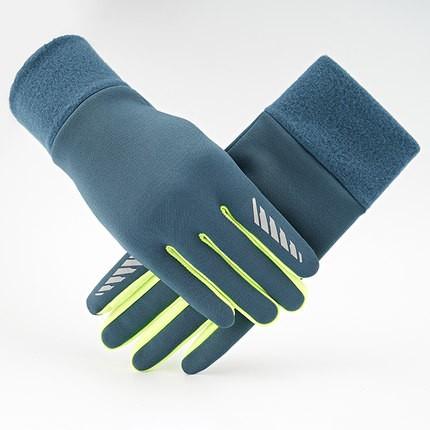 ROKA VAKA 露卡·维卡 sq-2020 男女款户外运动反光手套