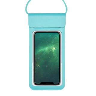 伯希和防水手机袋可触屏游泳潜水套挂脖手机防水包壳华为小米通用