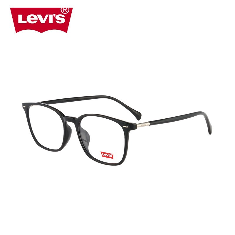 Levi's 李维斯 LS03099 复古圆框眼镜框